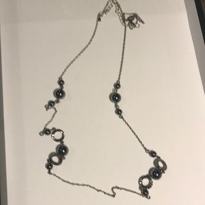 Flapper Lia Sophia necklace